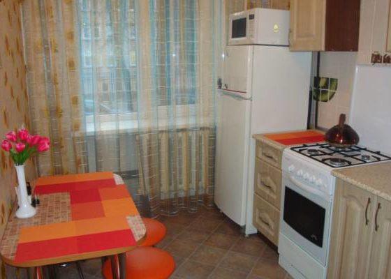 1-комнатная квартира, ул. Карбышева, 84