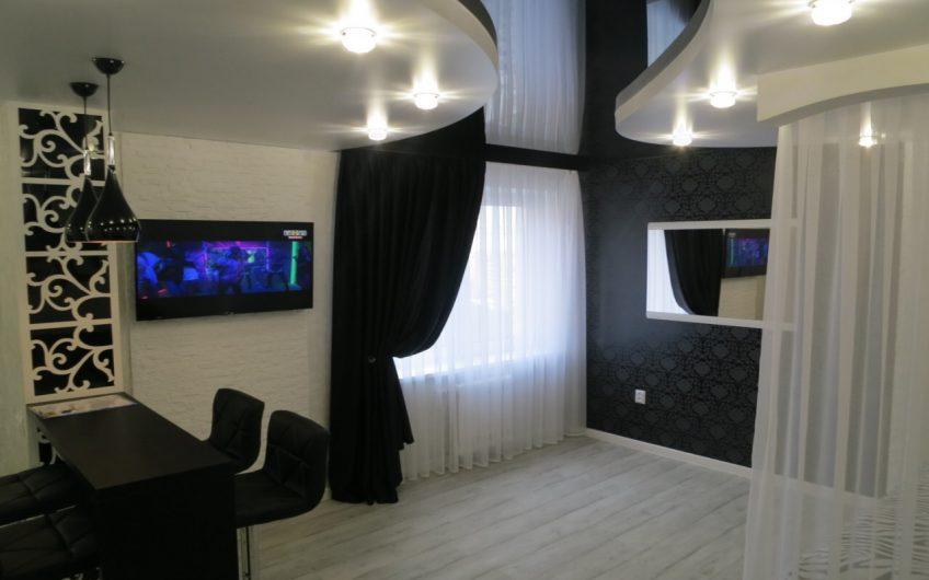 1-комнатная квартира, ул. Гоголя, 83