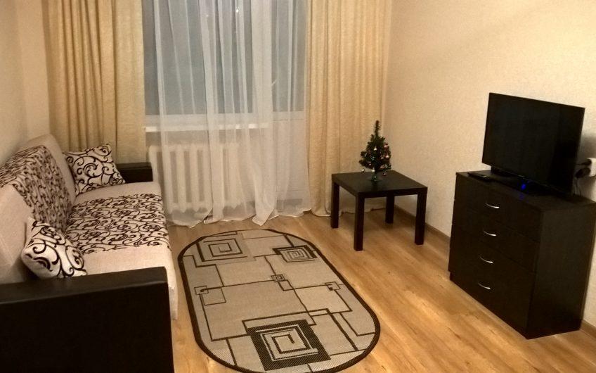 1-комнатная квартира, ул.Фрунзе, 47