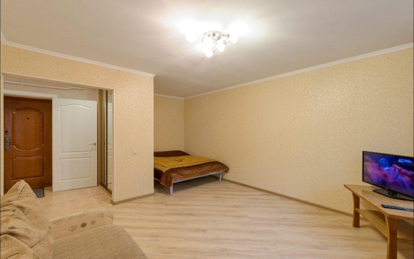 1-комнатная квартира, ул. Куйбышева, 67