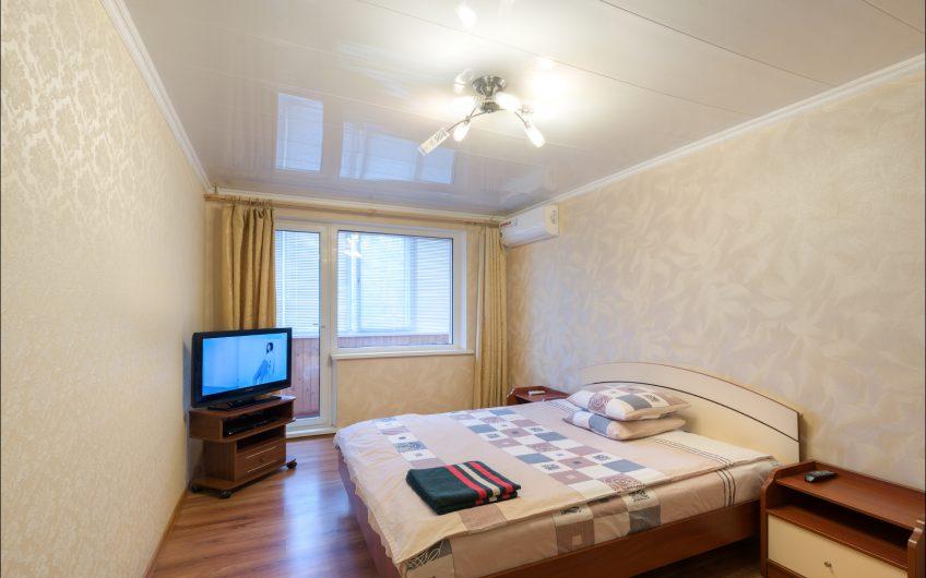 1-комнатная квартира, ул. Куйбышева, 97