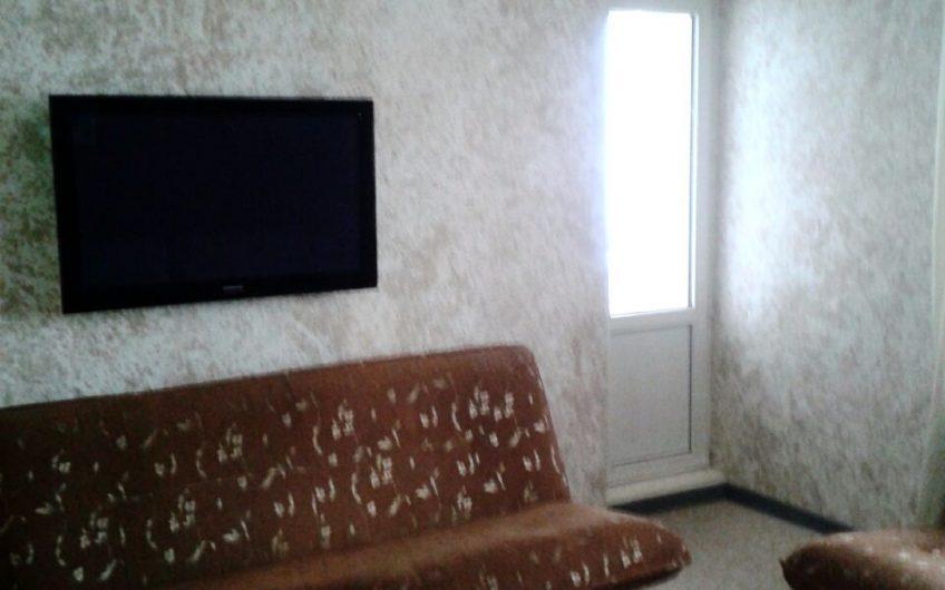 2-комнатная квартира, ул. Киселева, 10
