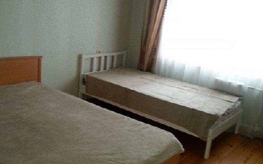2-комнатная квартира, ул. Советская, 121Б