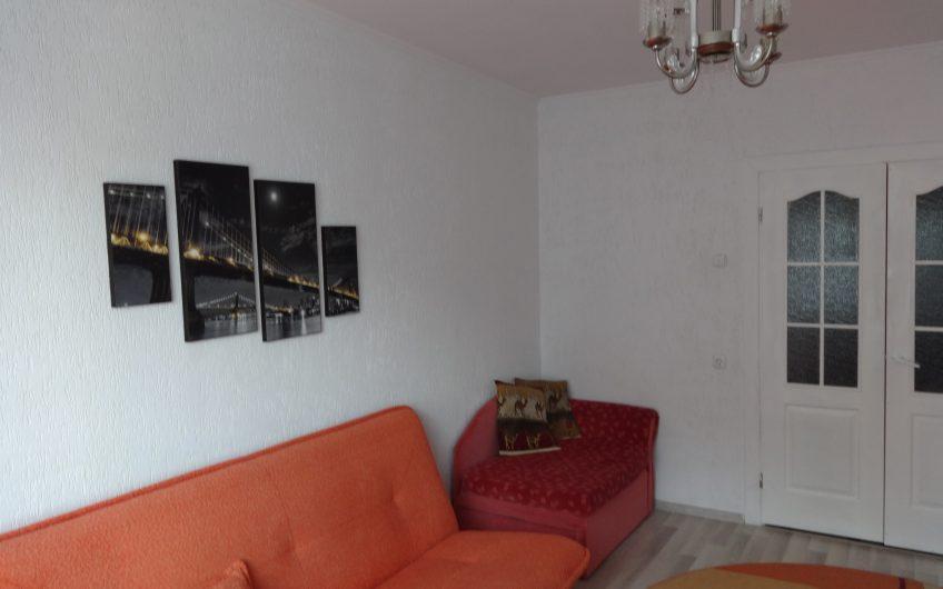 2-комнатная квартира, пер. Дзержинского, 12