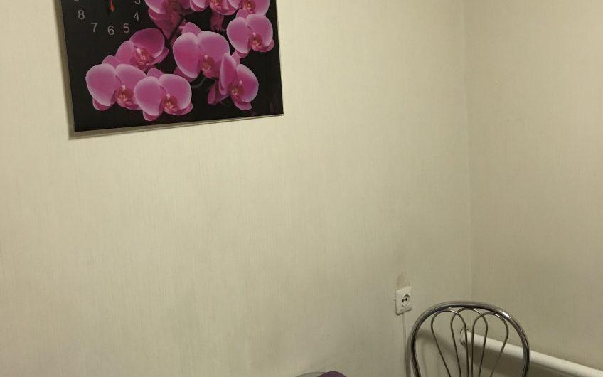 1-комнатная квартира, ул. Привокзальная, 5