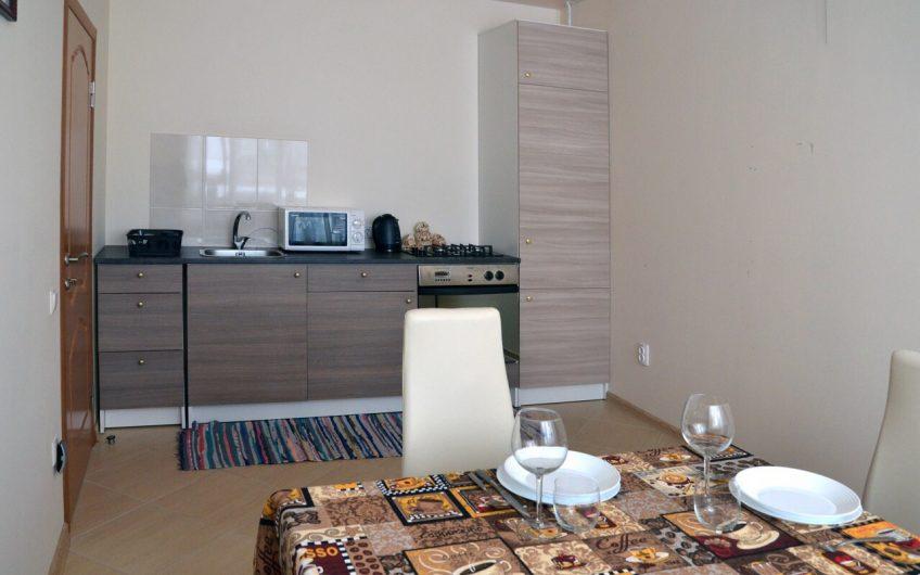 2-комнатная квартира, ул. Ярославская, 38