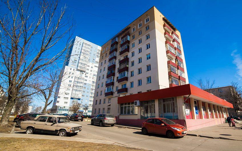 1-комнатная квартира, ул. Каховская, 37