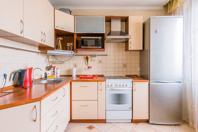 3-комнатная квартира, ул. Сурганова, 76