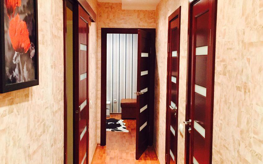 2-комнатная квартира, ул. Пушкина, 31