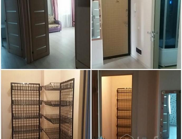 2-комнатная квартира, ул. Морозова, 11