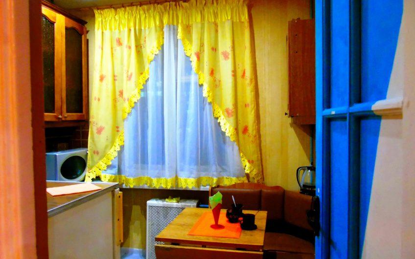 1-комнатная квартира, ул. Калинина, 23