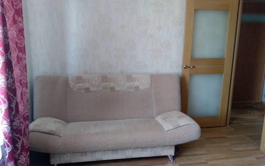 1-комнатная квартира, пр-т Черняховского, 33