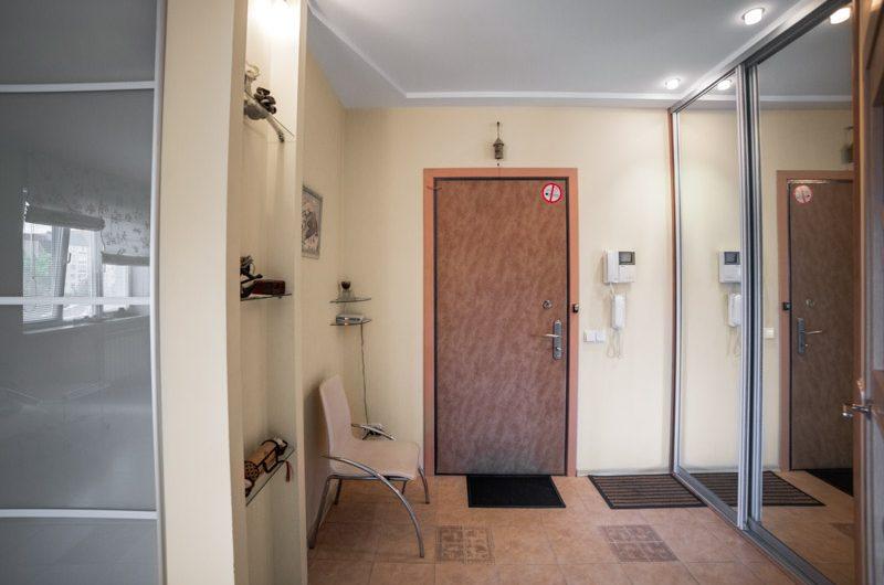 1-комнатная квартира, ул. Седых, 12а
