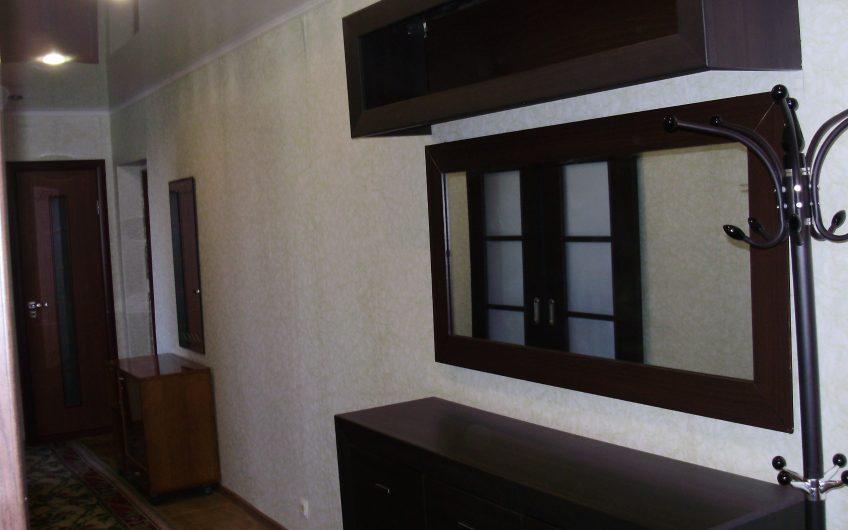 3-комнатная квартира, пр-т Машерова, 39