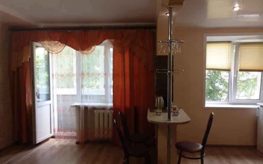 2-комнатная квартира, ул. Б. Хмельницкого, 31