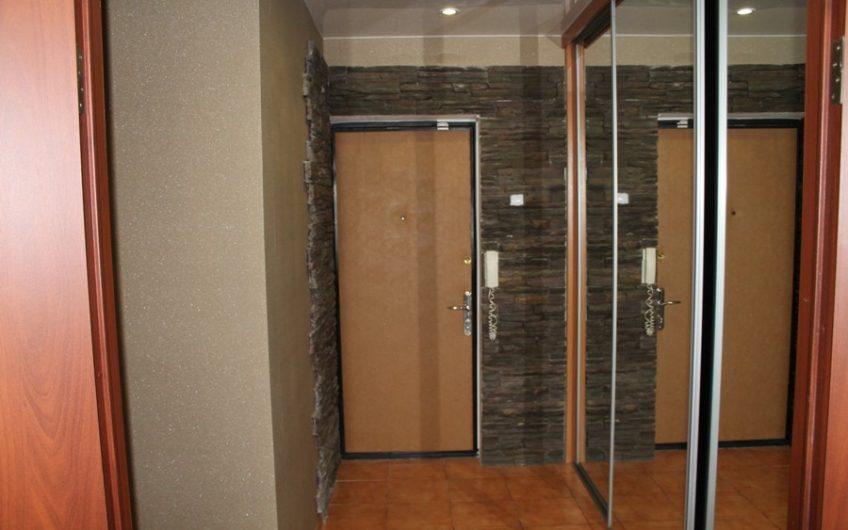 2-комнатная квартира, ул. Клецкова, 80