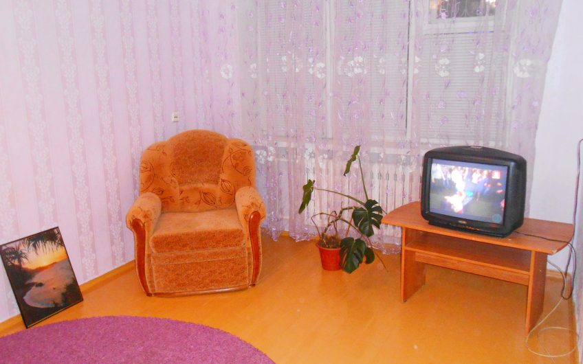 2-комнатная квартира, пр-т Черняховского, 11