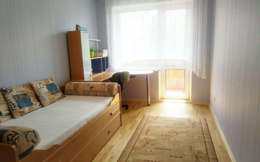 3-комнатная квартира, пр-т Я. Купалы, 28