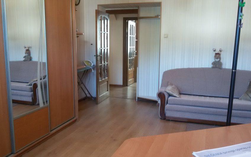 3-комнатная квартира, ул. Советская, 107