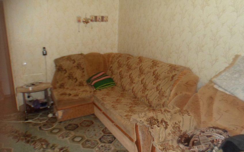 2-комнатная квартира, ул. Космонавтов