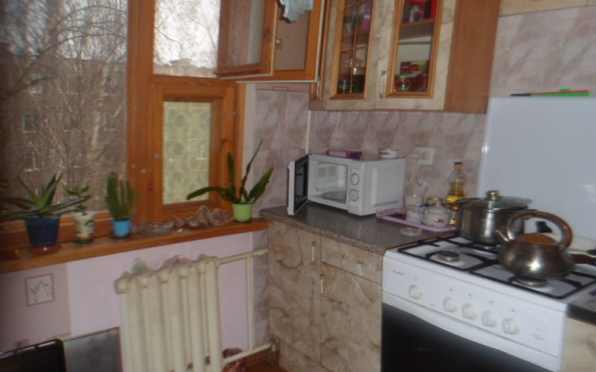2-комнатная квартира, пр-т Черняховского