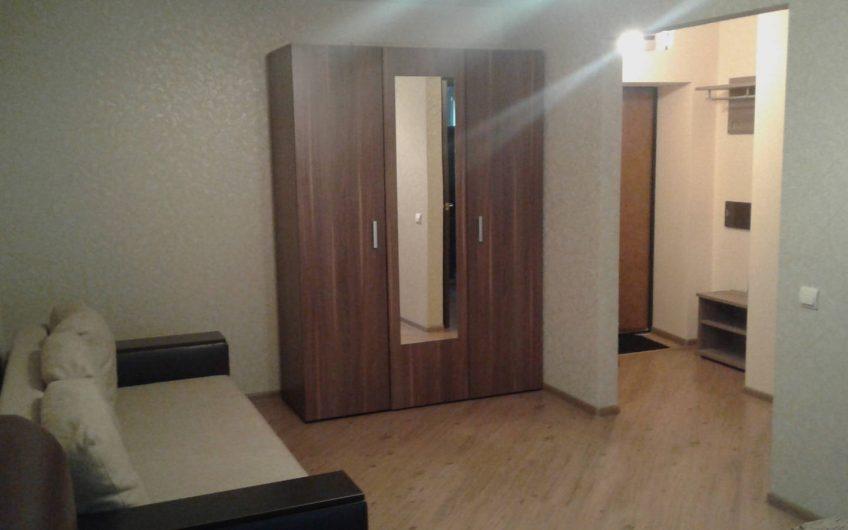 1-комнатная квартира, ул. Короля 11
