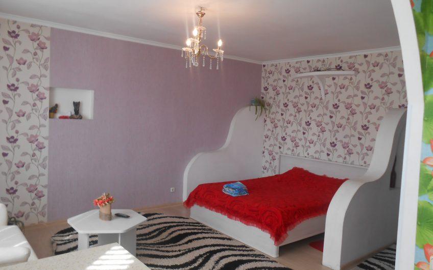 1-комнатная квартира, пр-т Черняховского, 4