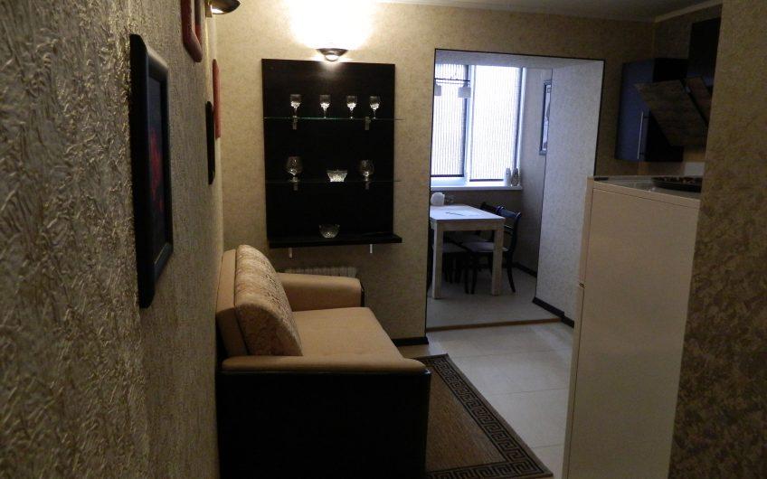 1-комнатная квартира, ул. Воровского, 21