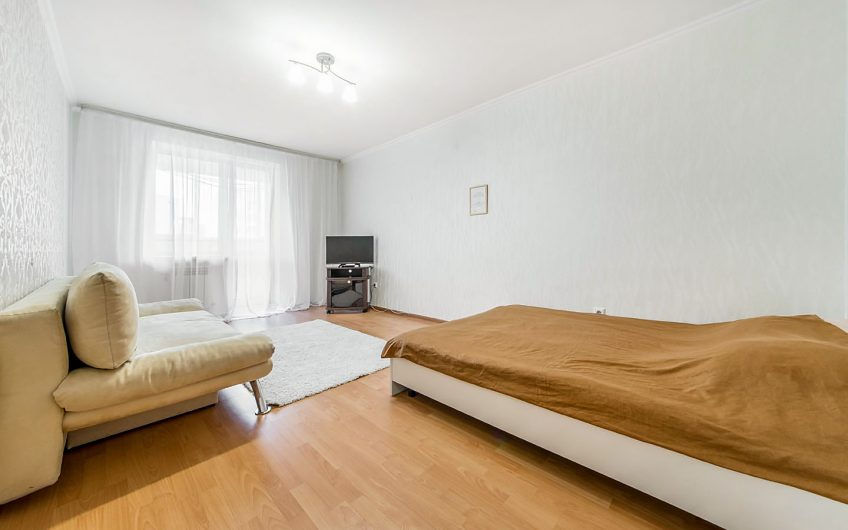 1-комнатная квартира, Игуменский тракт 20