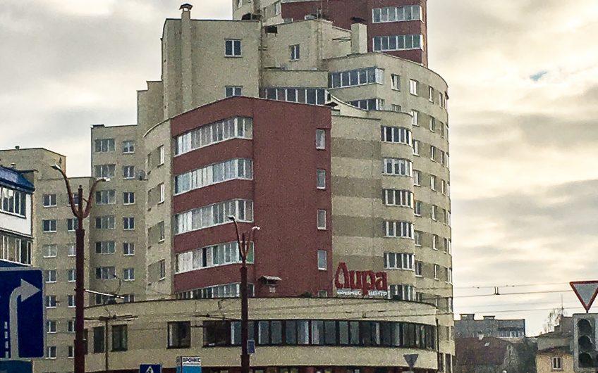 1-комнатная квартира, ул. Захарова, 24