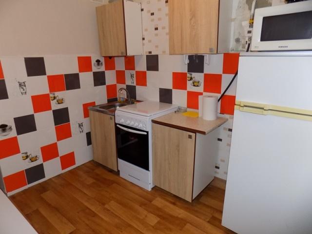 1-комнатная квартира, ул. Притыцкого, 48