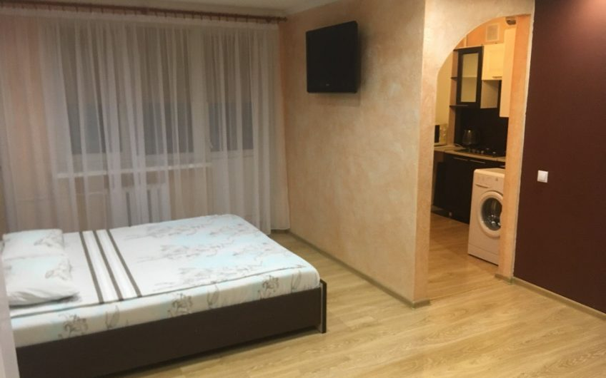 1-комнатная квартира, пр-т Космонавтов, 8