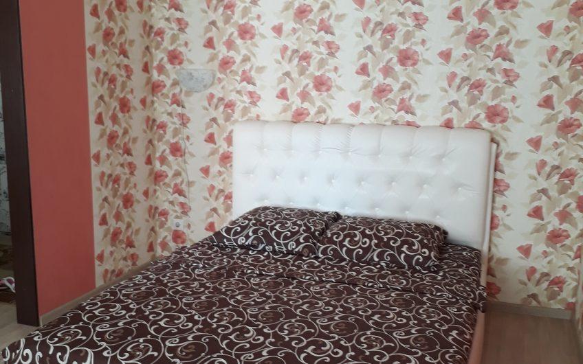 1-комнатная квартира, ул. Комсомольская, 9