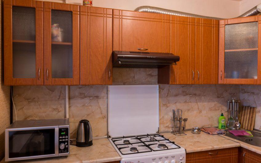 3-комнатная квартира, Игуменский тракт, 34