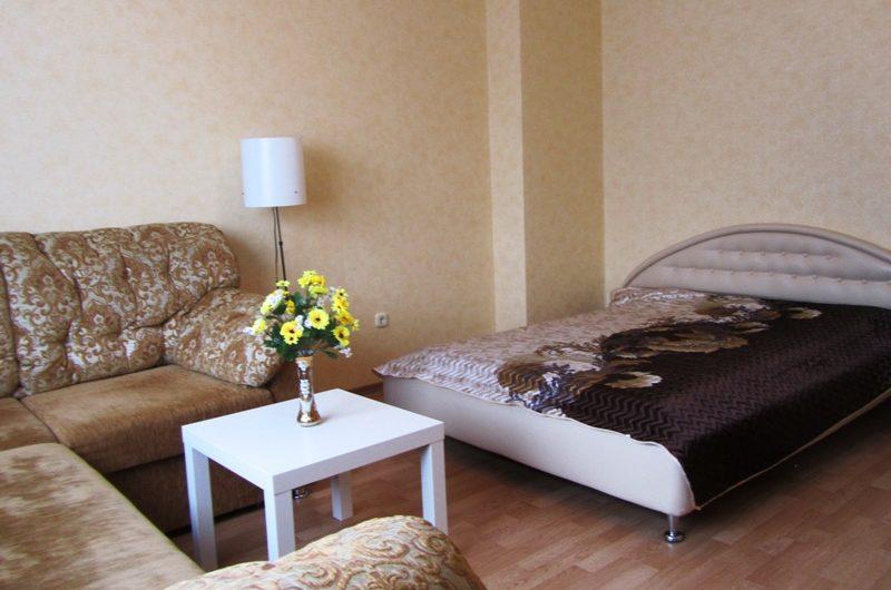 1-комнатная квартира, ул. Притыцкого, 75