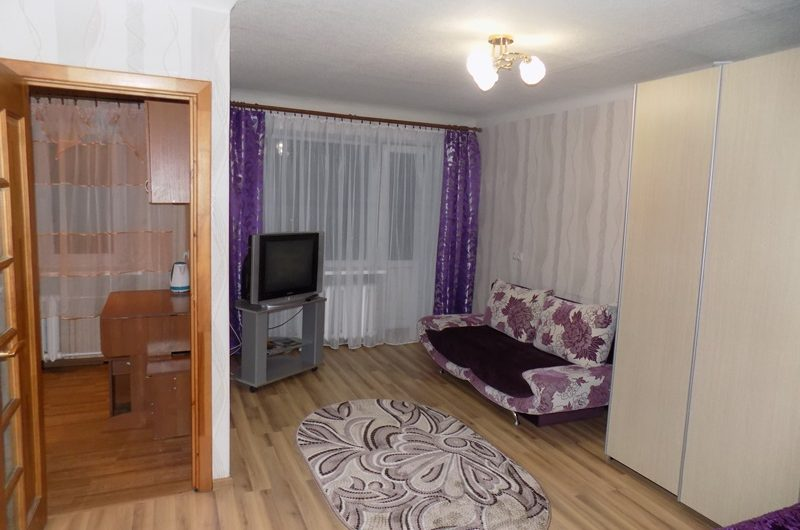 1-комнатная квартира, ул. Чкалова, 29