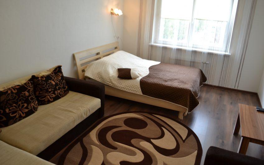 2-комнатная квартира, ул. Щорса, 9А